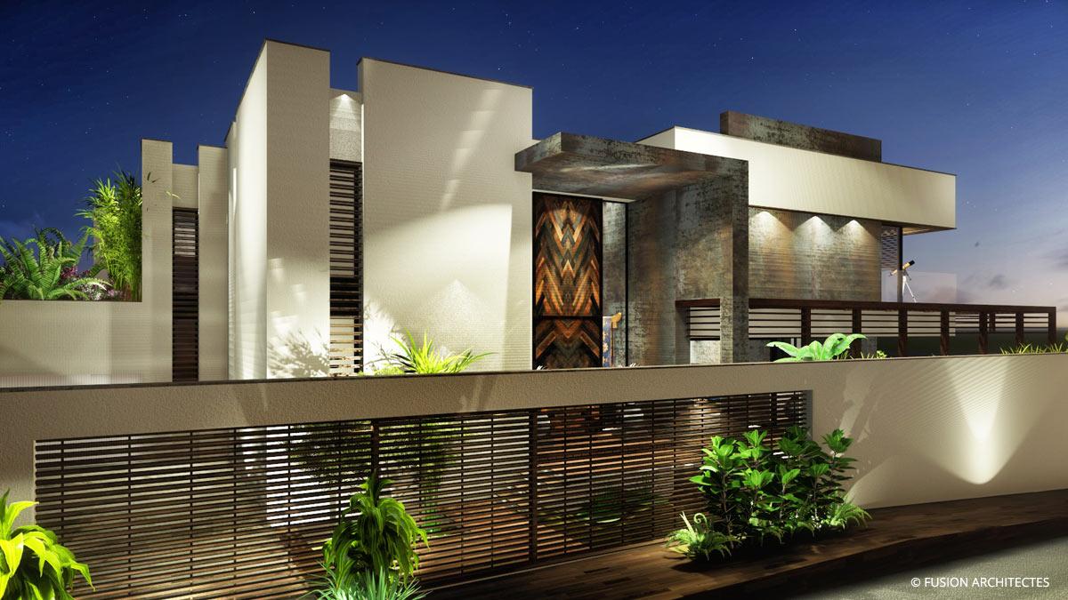 Villa Emerald. Carthage