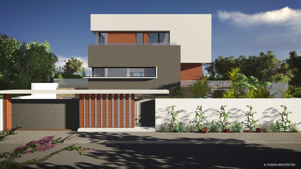 Villa Elegancia . Sousse Kantaoui
